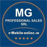 MG Professional Sales SRL