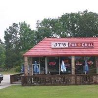 JT'S Pub & Grill