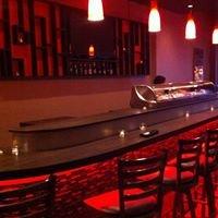 Jasmine Thai Restaurant and Sushi Bar