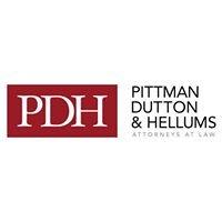 Pittman, Dutton, & Hellums, P.C.