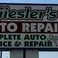 Giesler's Auto Repair