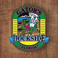 Gator's Dockside Lake City