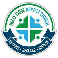 Holly Ridge Baptist Church