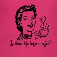 Homestretch Espresso & Beverage