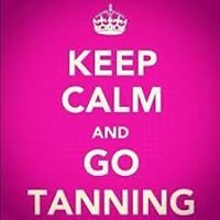 TANNING IS THE LIFESTYLE