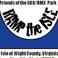 Friends of Nike Skate/BMX Park, Isle of Wight County