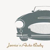 Jessie's Auto Body