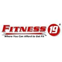 Fitness 19 - Sunnyvale