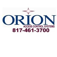 Orion Access Control Systems