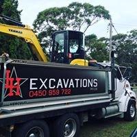 L H Excavations