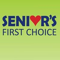 Senior's First Choice In-Home Care