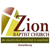 Zion Baptist Church of Marietta