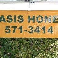 Oasis Honey