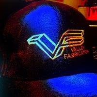 Valley Fabrication Inc