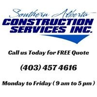 Southern Alberta Construction/Southern Roofing & Waterproofing