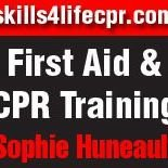 Skills4Life CPR & First Aid Training
