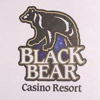 Fond Du Lac Band of Lake Superior Chippewa Black Bear Casino Resort