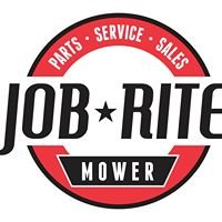 Job-Rite Mower