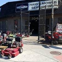Haig's Mower Service, Inc