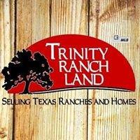 Trinity Ranch Land - A Premier Texas Ranch Brokerage