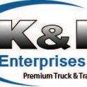 K&K Enterprises Ltd - Truck , Trailer, Tractor Sales