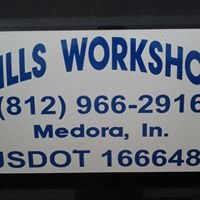 Hill's Workshop