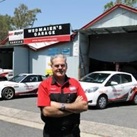 Wedmaiers Garage And Automotive Gas Conversions