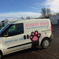 Fluffy Paws Dog Walking and Pet Services