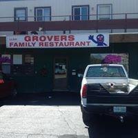 Grover's Family Restaurant