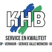 Kempens Heftruckbedrijf (KHB)