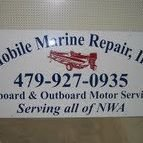Mobile Marine Repair and Tackle