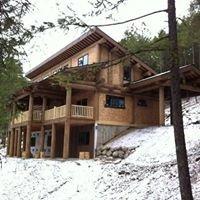 Smokey Point Log Homes