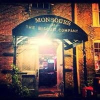 Monsour's at the Biscuit Company