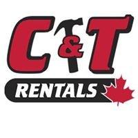 C&T Rentals & Sales - Equipment