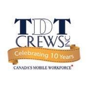 TDT Crews Inc.