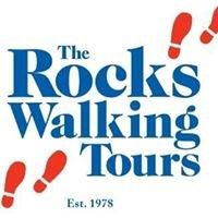 The Rocks Walking Tours