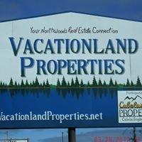 Vacationland Properties