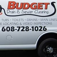 Budget Drain & Sewer Cleaning LLC
