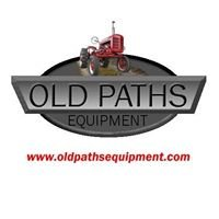 Old Paths Equipment