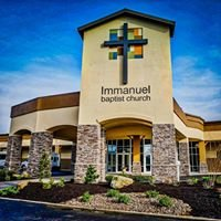 Immanuel Baptist Church