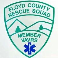 Floyd County (Va) Lifesaving & First Aid Squad