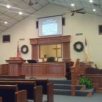 Key Heights Baptist Church