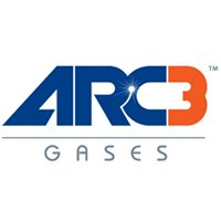 Arc3 Gases