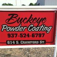 Buckeye Powder Coating