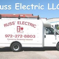 Russ Electric LLC