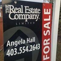 Calgary Real Estate Direct- Angela Hall