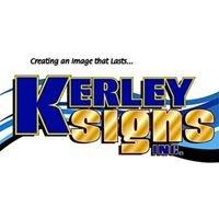 Kerley Signs, Inc.