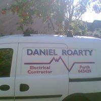 Daniel Roarty Electrical Contractors