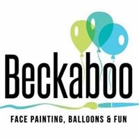 Beckaboo: Face Painting, Balloons, and Fun
