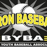 Byron Youth Baseball Association